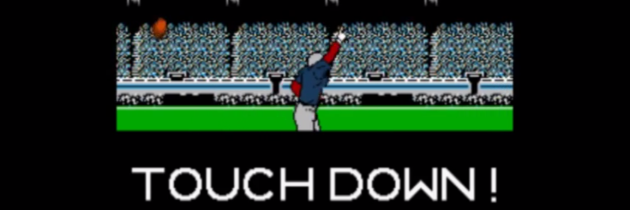 Tecmo Super Bowl XLIX – Predictions from Retro Gaming