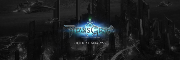 Titansgrave: A Critical Analysis