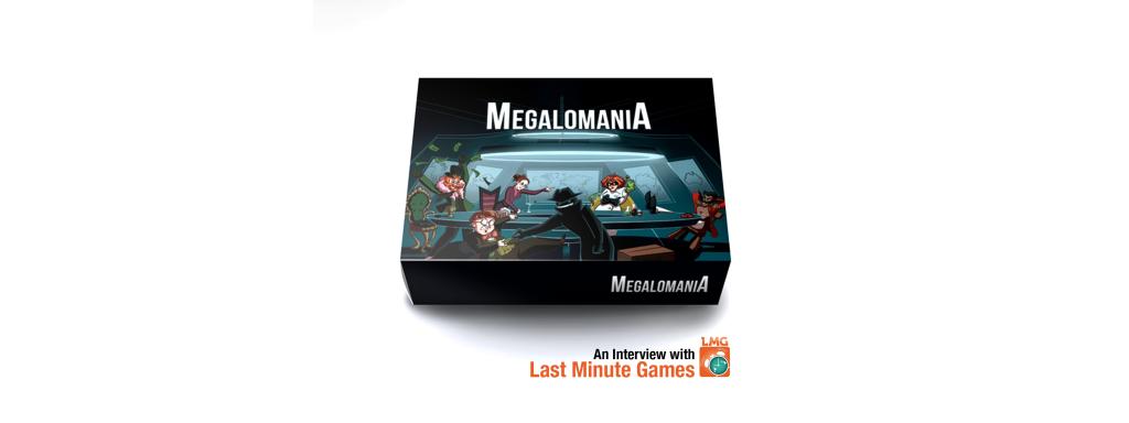 BC PC - Megalomania Interview