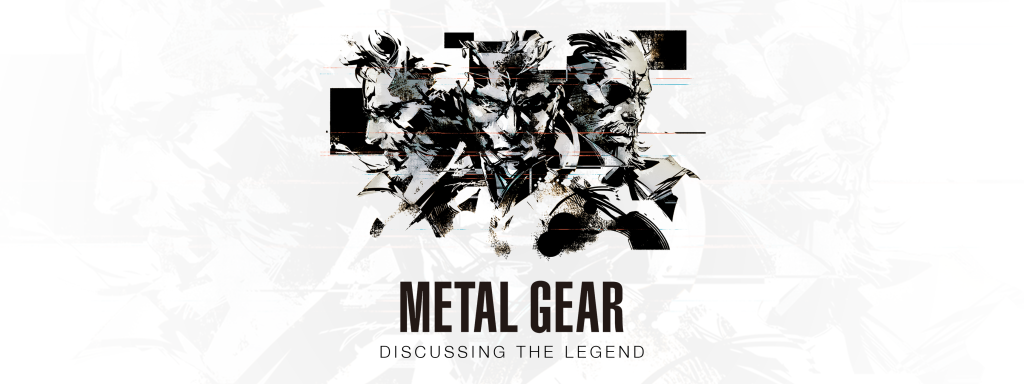 BC PC - Metal Gear Franchise