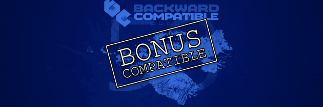 Bonus Compatible Episode 58 – Kickstart My Heart