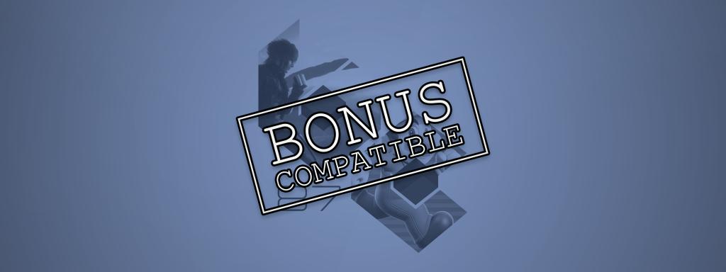 BC PC - Bonus Compatible - Ep 87