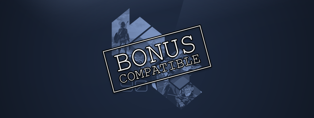 BC PC - Bonus Compatible - Ep 90