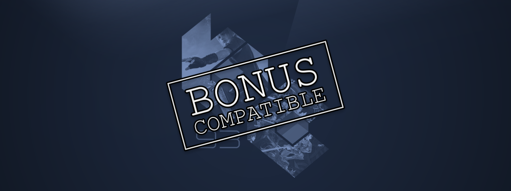 BC PC - Bonus Compatible - Ep 93