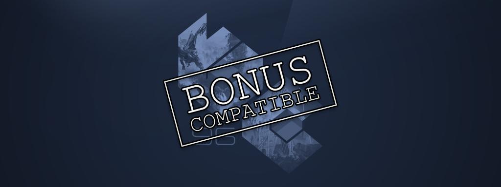 BC PC - Bonus Compatible - Ep 96