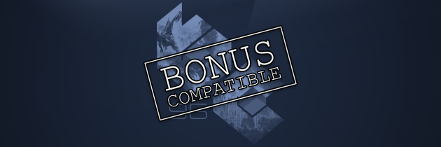 Bonus Compatible Episode 96 – Game Show!