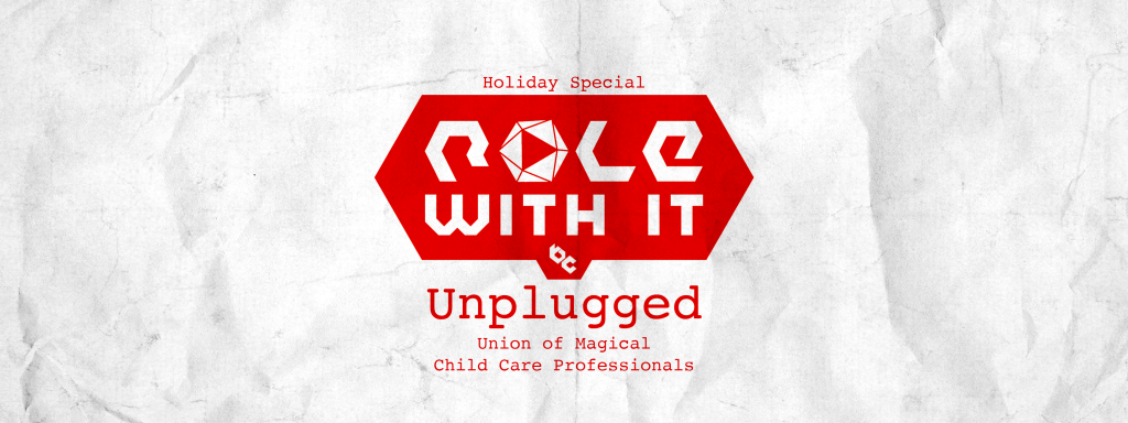 Role With It Unplugged 15