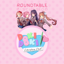 Roundtable – Doki Doki Literature Club!